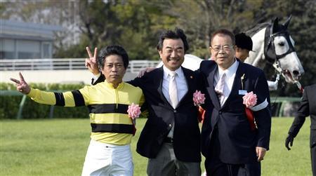 中山グランドJ】林騎手、アップでJ・GI初V! (2) - 予想王TV ...
