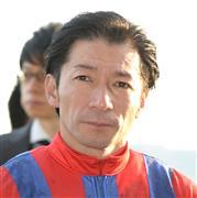 タイムフライヤー、内田博幸騎手...