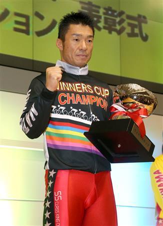 松山『ウィナーズカップ』を制した武田豊樹。8度目のGII優勝を果たした松山『ウィナーズカップ』は武田が8度目のGII制覇!(1)