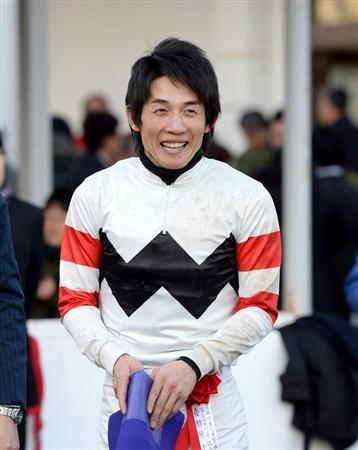 幸英明 15勝(2015/03/15現在) : 【競馬】JRA騎手リーディング ...
