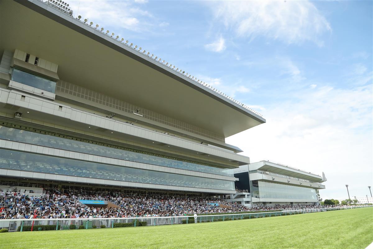県内在住者限定で入場が再開予定だった新潟競馬場新潟競馬8・15ファン入場再開取り止め…無観客継続